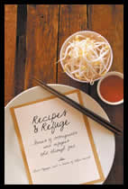Recipes & Refuge